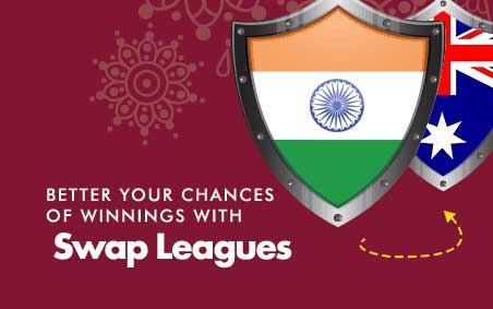 Swap Leagues